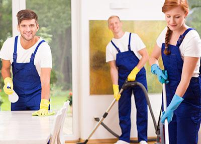 חברת ניקיון בתים מנוסה ובעלת ניסיון רב ומכשור מתקדם