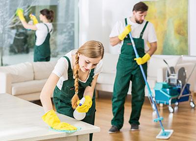 אנו מעמידים לרשותכם צוות ותיק ואמין לניקיון בתים מקצועי